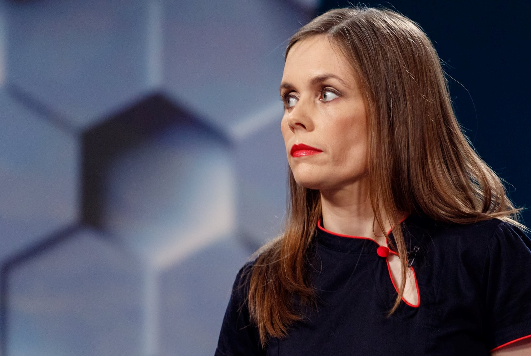 Once more, Iceland has shown it is the best place in the world to be female