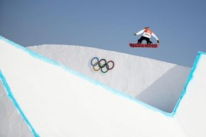 First 'zero-emissions' Winter Olympics kicks off in South Korea